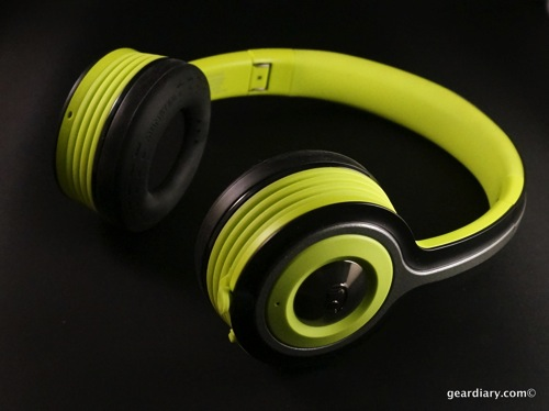 Gear Diary Monster iSport Freedom Bluetooth Headphones 06