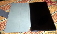 Gear Diary The STM Cape Helps the 2013 Nexus 7 Stand Up and Stay Slim photo