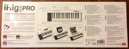iRig Keys Pro 3