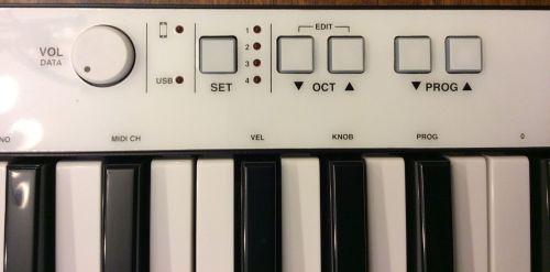 iRig Keys Pro 7