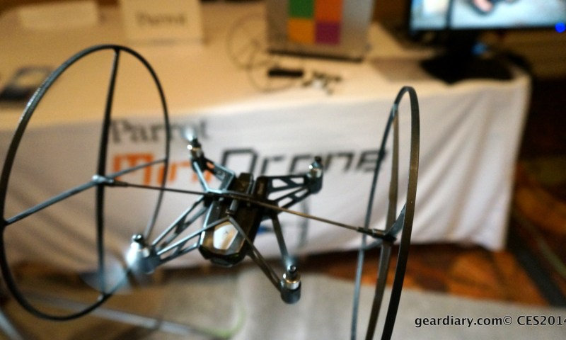 11-Gear-Diary-CES-2014-Parrot-MiniDrone Jan 6, 2014, 9-036