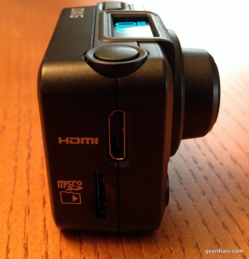 Gear Diary Iron X Action Camera Review photo