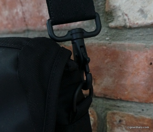 Gear Diary Skooba iPad Tablet Courier Bag 38
