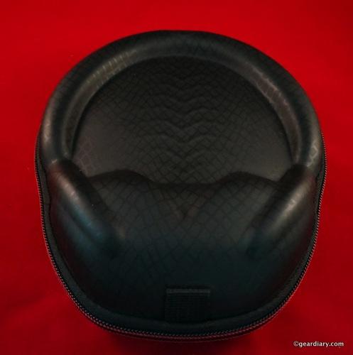 Gear Diary V Moda M 80 Headphones 51