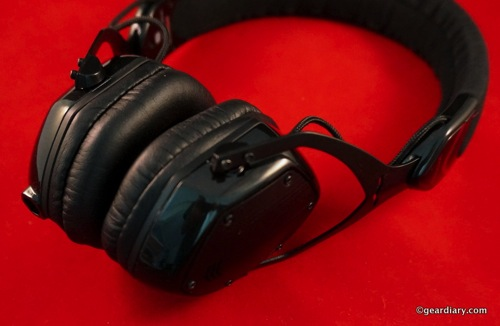 Gear Diary V Moda M 80 Headphones 53 001