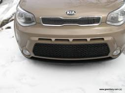 Gear Diary 2014 Kia Soul Review: Those Hamsters Are onto Something! photo