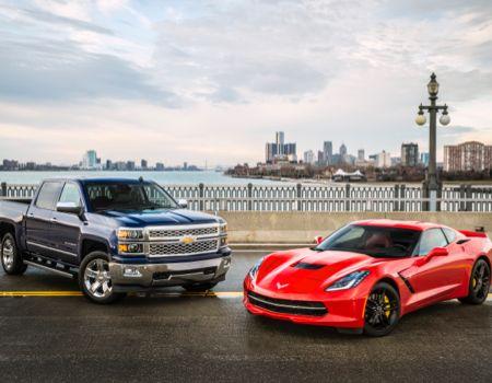 Image courtesy Chevrolet