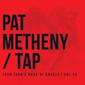 Pat Metheny - Tap