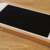 Gear Diary Element Case Ronin Bamboo Review   Jewelry for Your iPhone 5/5S photo