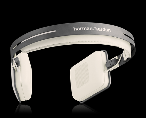CL | Top Rated On-ear Headphones with Remote & Mic | Harman Kardon US 6