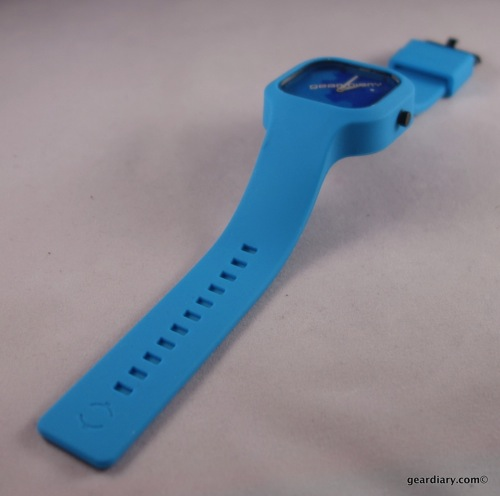Modify Watch