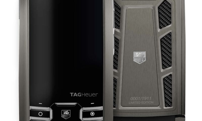 TAG Heuer MERIDIIST INFINITE phone