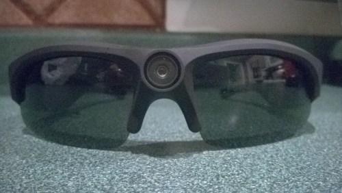 Spy Tec Inventio-HD Sunglasses