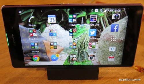 geardiary-sony-xperia-z2-in-dock