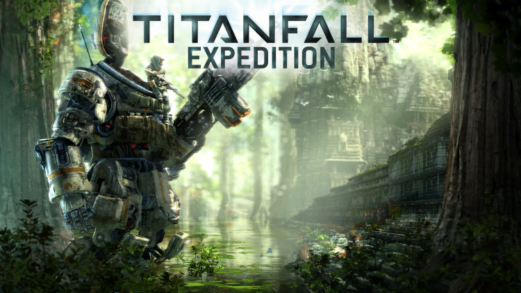 TitanfallExpedition