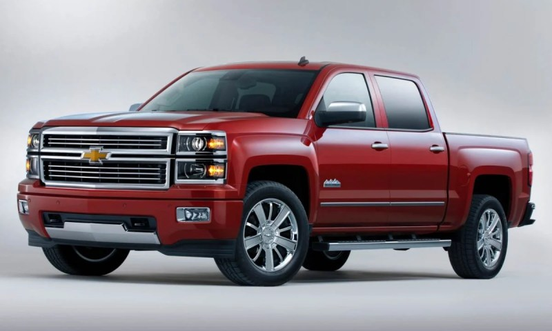 2014ChevroletSilveradoHighCountry