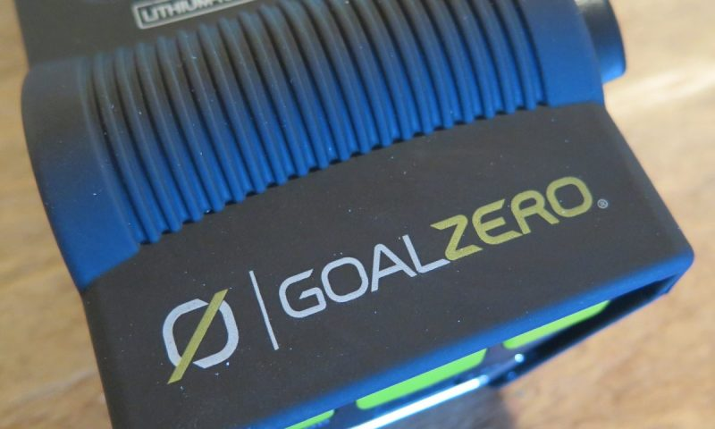Gear Diary Reviews the Goal Zero Torch 250 USB Power Hub and Flashlight-003