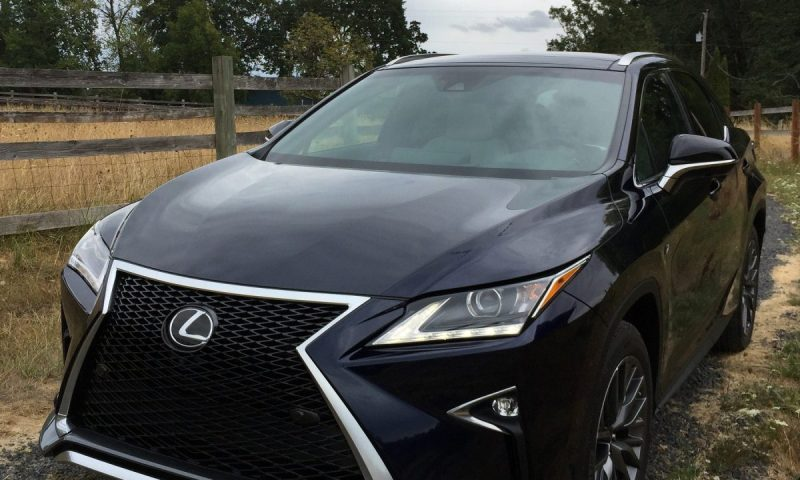 43-Gear Diary Test Drives the 2016 Lexus RX.04-1