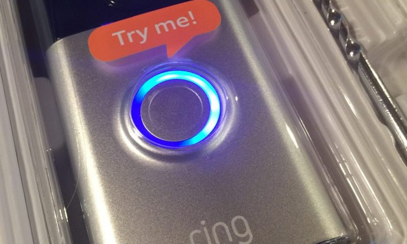10-Gear Diary Reviews the Ring Video Doorbell.53
