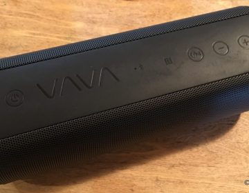06-VAVA Voom 20 Portable Bluetooth Speaker-005
