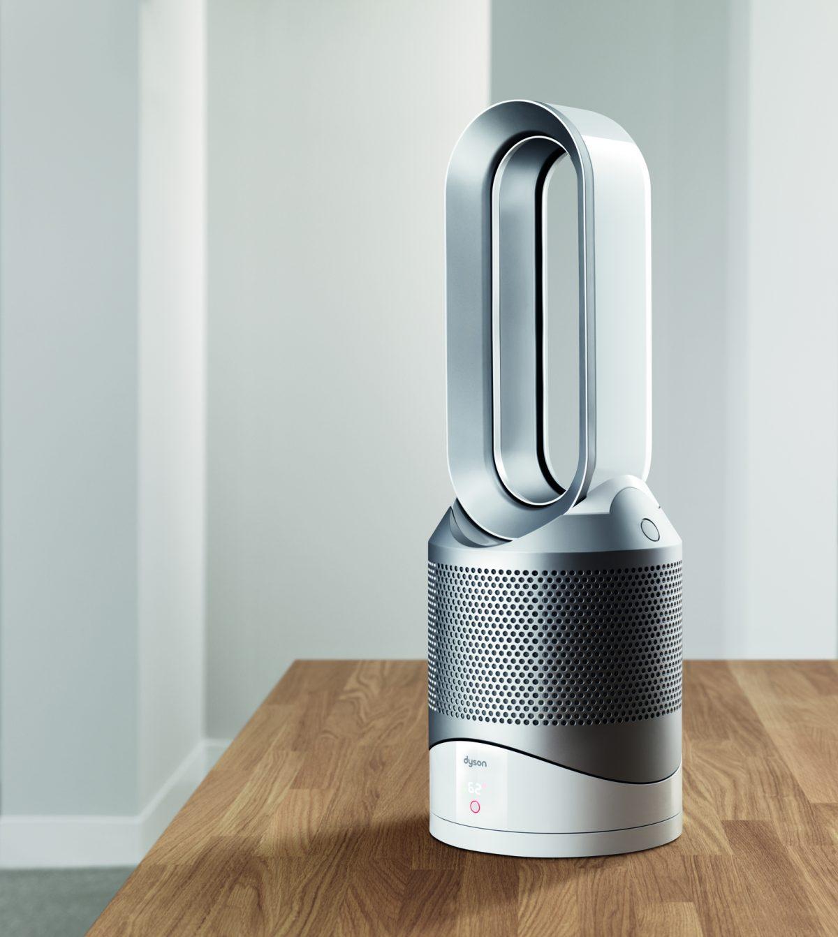 dyson pure hot cool link intelligent purification heat. Black Bedroom Furniture Sets. Home Design Ideas