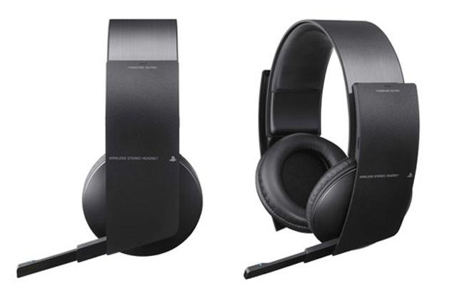 playstation 3 wireless headsets are compatible with ps4. Black Bedroom Furniture Sets. Home Design Ideas