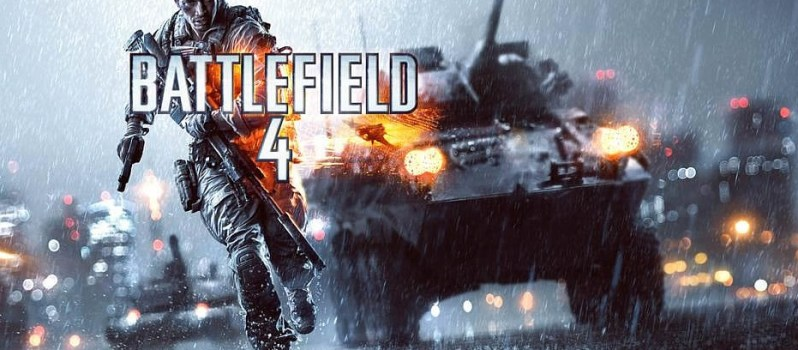 Assignment For Battlefield 4 Dragon's Teeth DLC Discovered