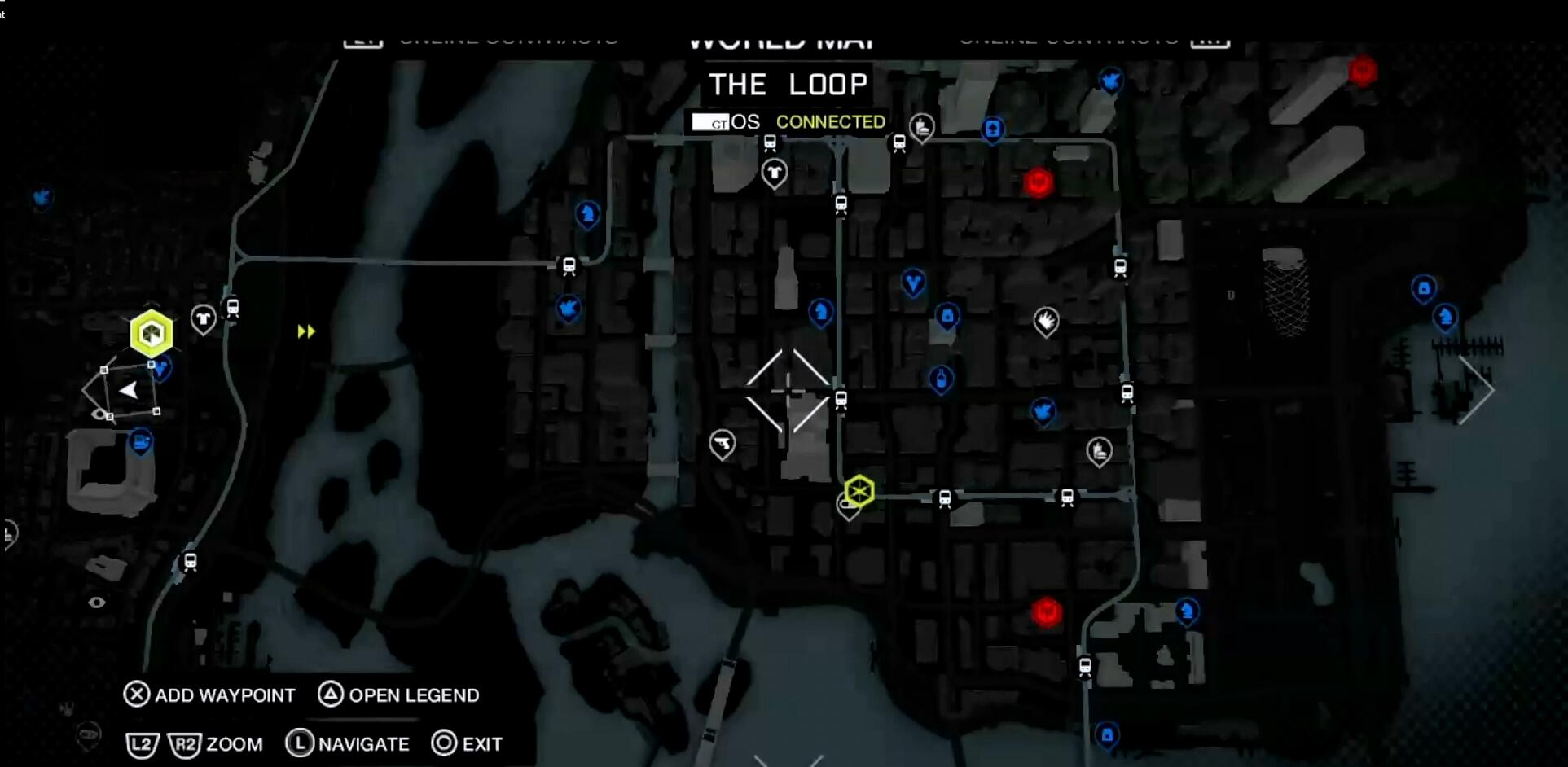 Did Ubisoft just announce a new game in Watch Dogs 2?