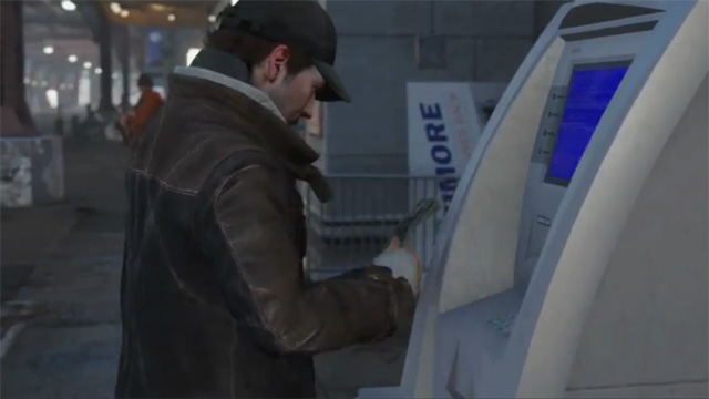 5 things that make Aiden Pearce's life fabulous