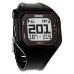 Review: Bushnell NEO X GPS Rangefinder Watch