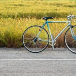 Why My Bicycle is Embarrassed of Me
