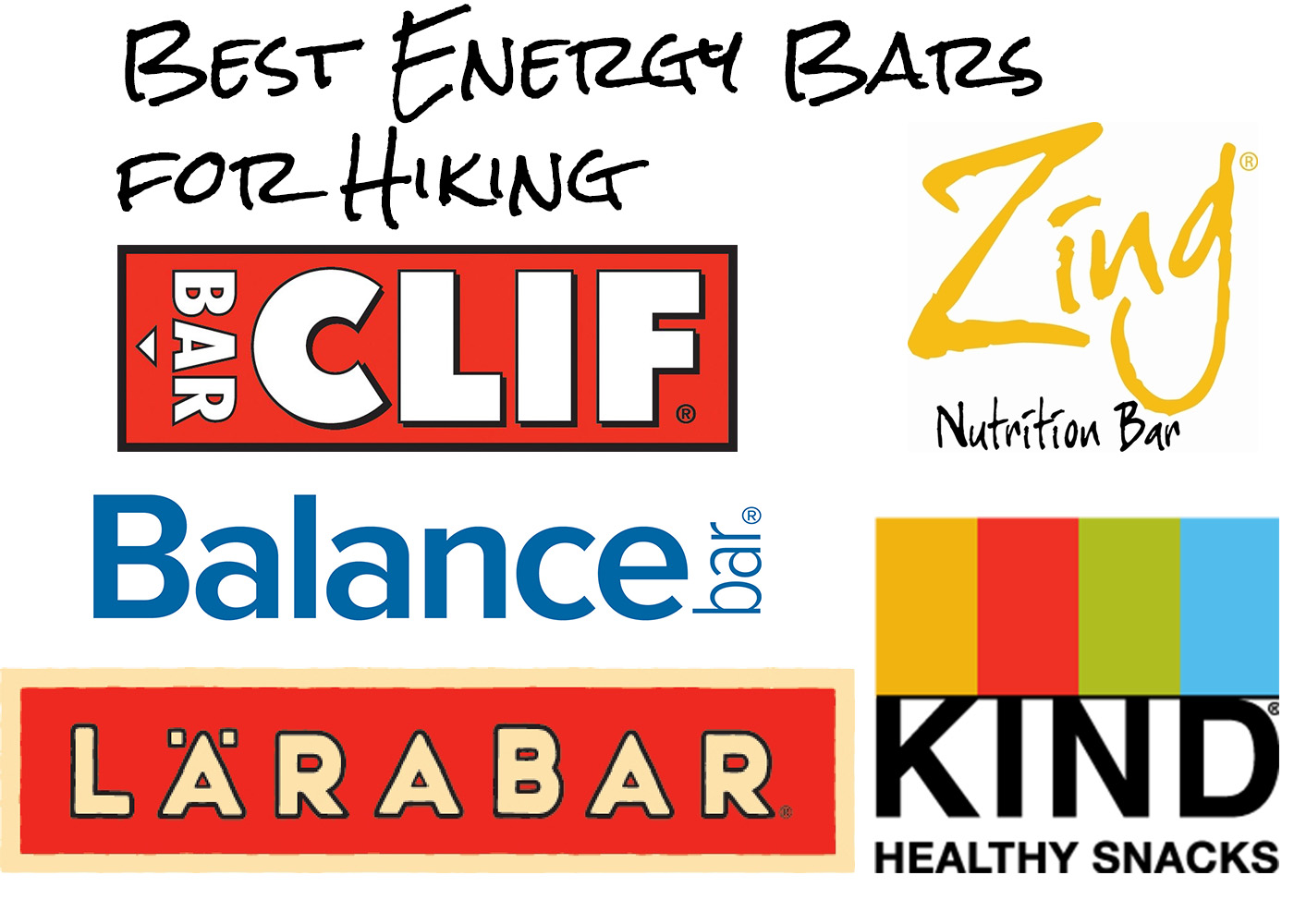 As Any Seasoned Hiker Will Tell You, Not All Energy Bars Created Equal.  Some Are Nutrient Dense, Whole Food Powerhouses Whereas Others Are  Essentially ...
