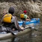 Pedal Boats: The Joy of Hobie Kayaking