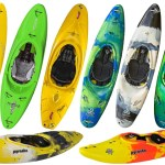 Whitewater Kayaking: The 8 Best Creek Boats on the Market