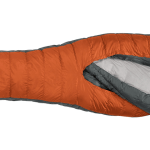 Review: Sierra Designs DriDown Backcountry Bed