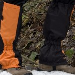 Get Your Gaiters on: Must-Have Trail Protection