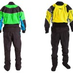 Sneak Peek: Kokatat Idol Drysuit