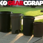 Ask Gearographer: Trash Cans