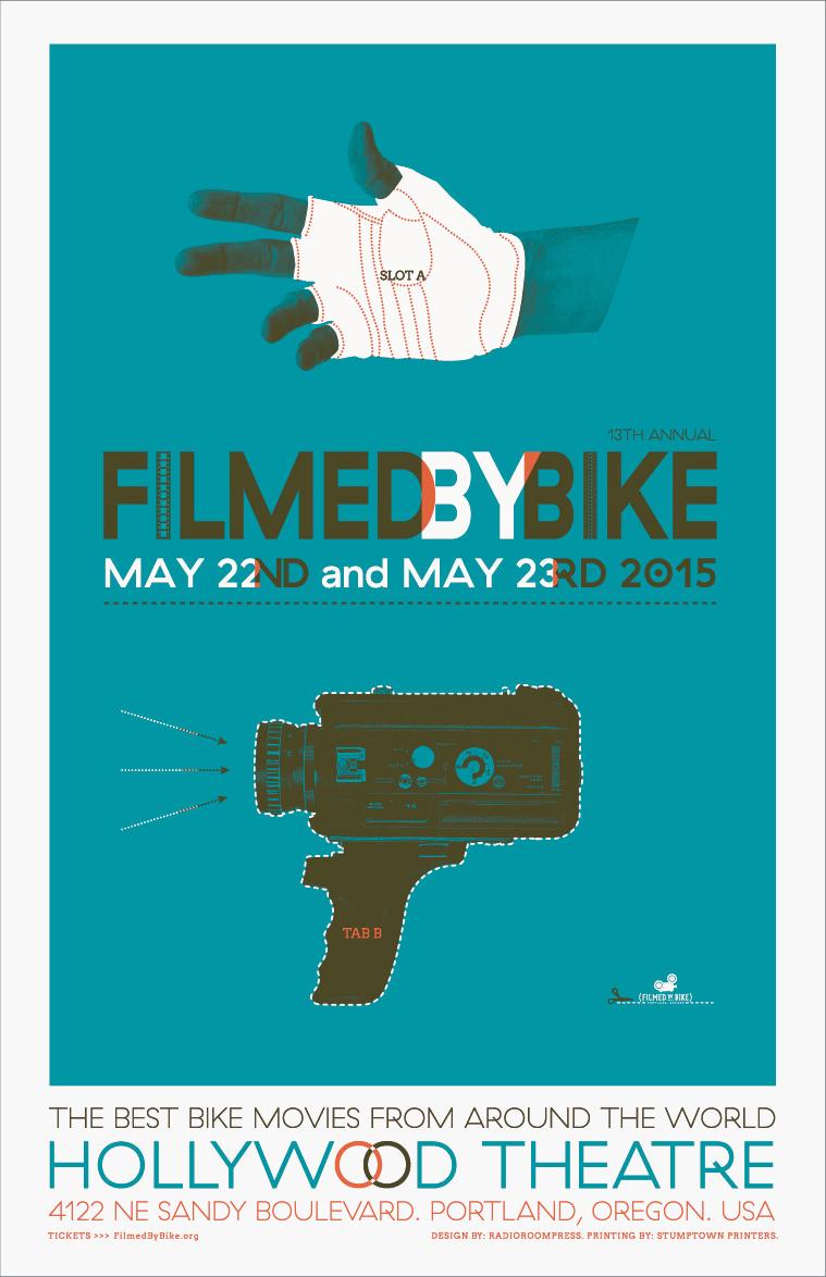 FilmedByBikePoster2015