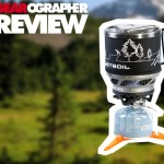 Review: The Jetboil MiniMo