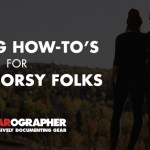 Dating How-To's for Outdoorsy Folks