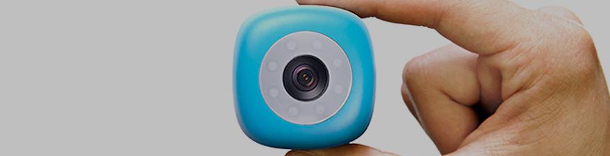 GR-Camera