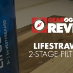 Review: LifeStraw Go with 2-Stage Filtration
