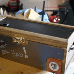 Homebrewing a Tool Box with LEDs!