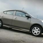 Nissan Almera 2013.01