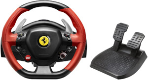 Thrustmaster Ferrari 458 Spider Racing Wheel For Xbox One 2