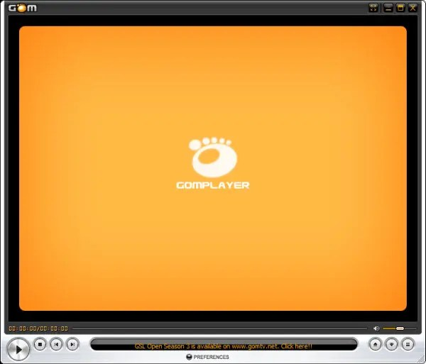GOM Media Player