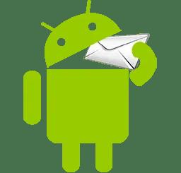 borrar mensajes app android