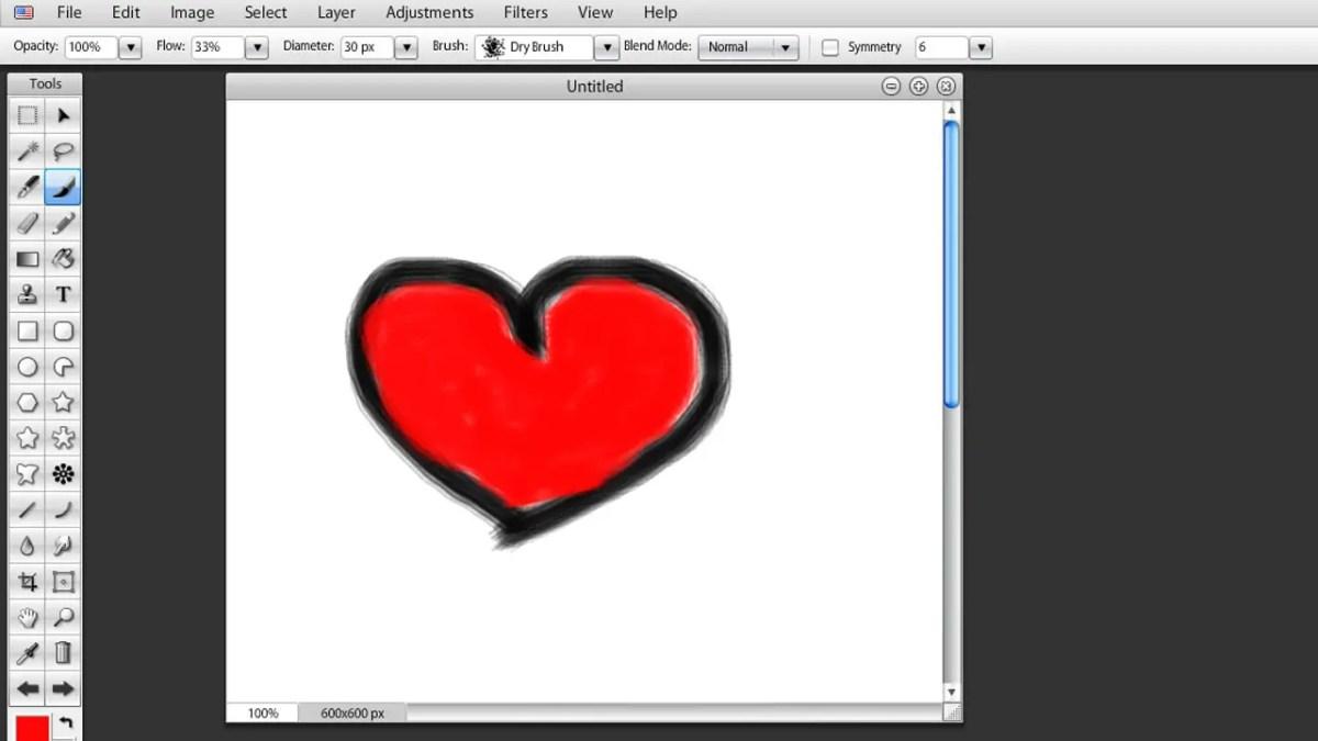 Photoshop online: 9 webs para editar imágenes gratis (2015)