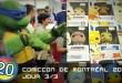 Geekbecois.TV Épisode 20 – Comiccon de Montréal 2014 – Jour 3 de 3